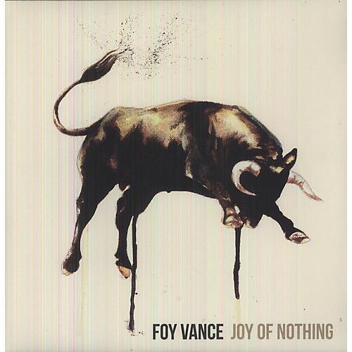 Alliance Foy Vance - Joy of Nothing