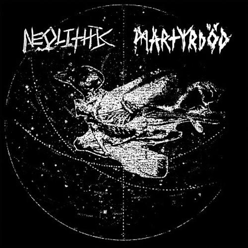 Alliance Fractured - Martrydod Split With Neolithic