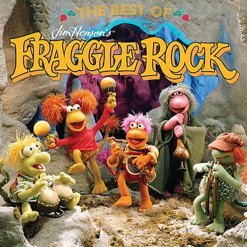 Alliance Fraggles - Best Of Jim Henson's Fraggle Rock