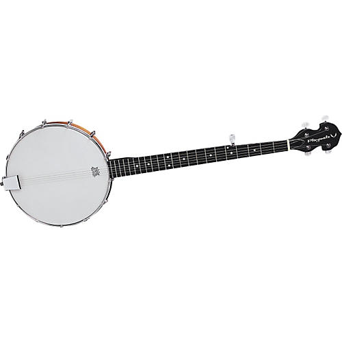 Dean Frailing-Style Open Back Banjo