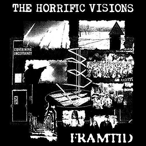 Alliance Framtid - Horrific Visions