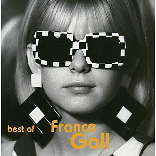 Alliance France Gall - Best Of