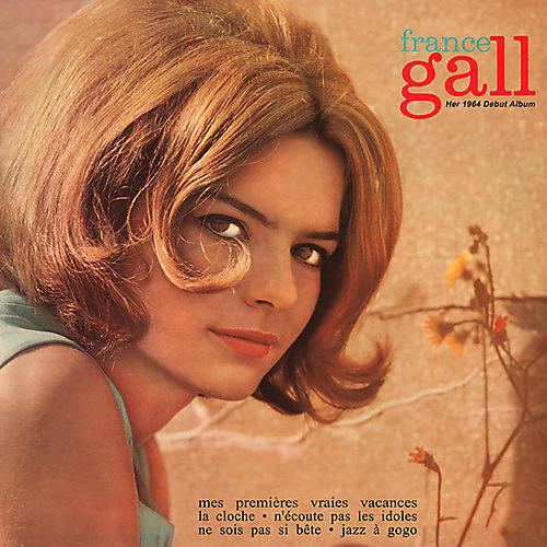 Alliance France Gall - France Gall