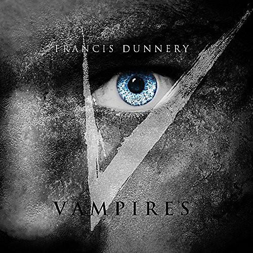 Alliance Frances Dunnery - Vampires