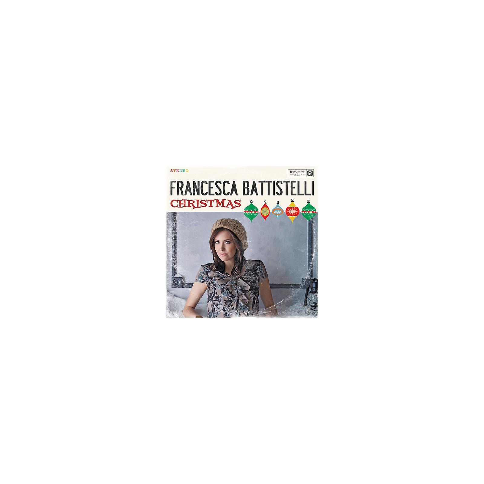 Alliance Francesca Battistelli - Christmas