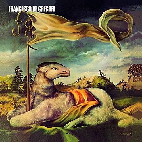 Alliance Francesco De Gregori - Francesco de Gregori