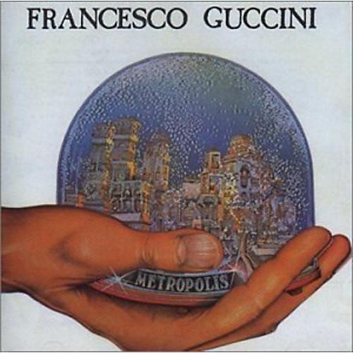 Alliance Francesco Guccini - Metropolis