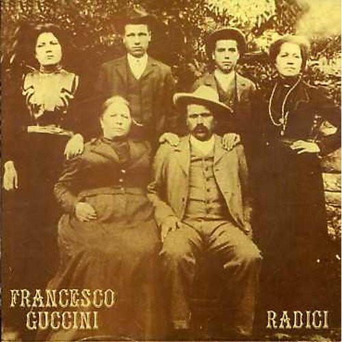 Alliance Francesco Guccini - Radici