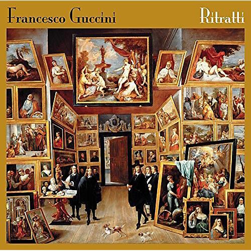 Alliance Francesco Guccini - Ritratti