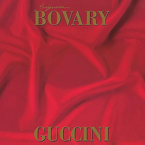 Alliance Francesco Guccini - Signora Bovary