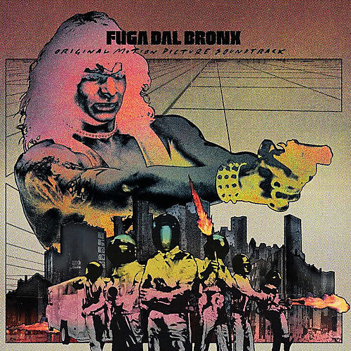 Alliance Francesco de Masi - Fuga Dal Bronx