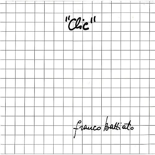 Alliance Franco Battiato - Clic