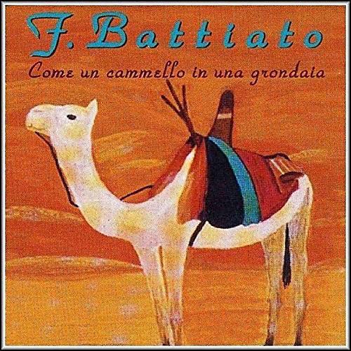 Alliance Franco Battiato - Come Un Cammello In Una Grondaia