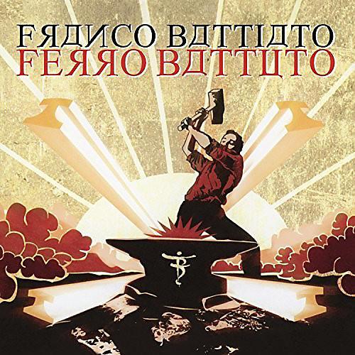 Alliance Franco Battiato - Ferro Battuto