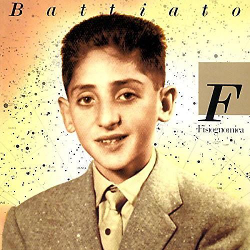 Alliance Franco Battiato - Fisiognomica
