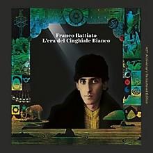 Franco Battiato - L'Era Del Cinghiale Bianco: 40th Anniversary Remastered Edition