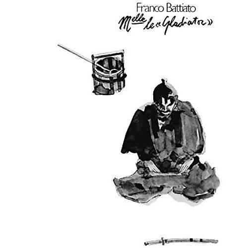 Alliance Franco Battiato - M.Lle Le Gladiator