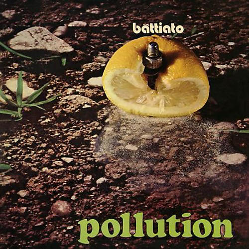 Alliance Franco Battiato - Pollution