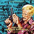 Alliance Franco Micalizzi - Italia A Mano Armata thumbnail