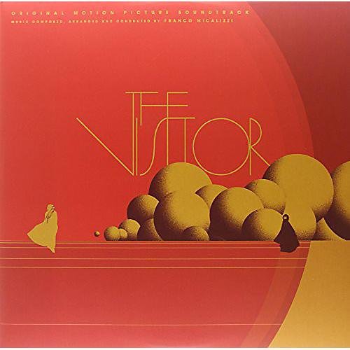 Alliance Franco Micalizzi - Visitor (Original Soundtrack)