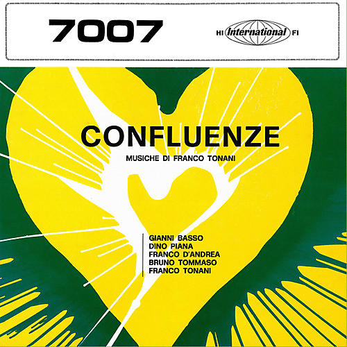 Alliance Franco Tonani - Confluenze