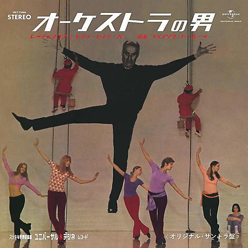 Francois de Roubaix - L'Homme Orchestre