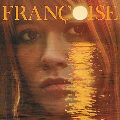 Francoise Hardy - La Maison Ou J'Ai Grandi