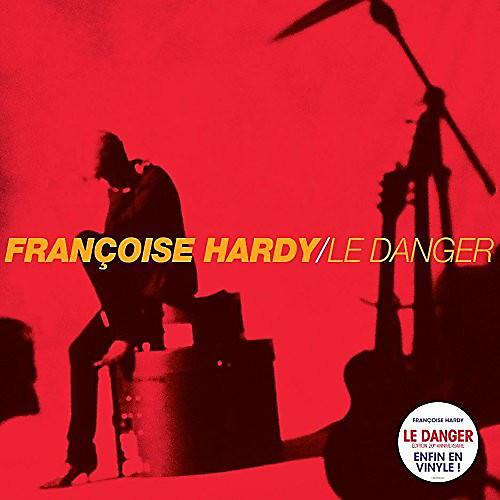Alliance Francoise Hardy - Le Danger