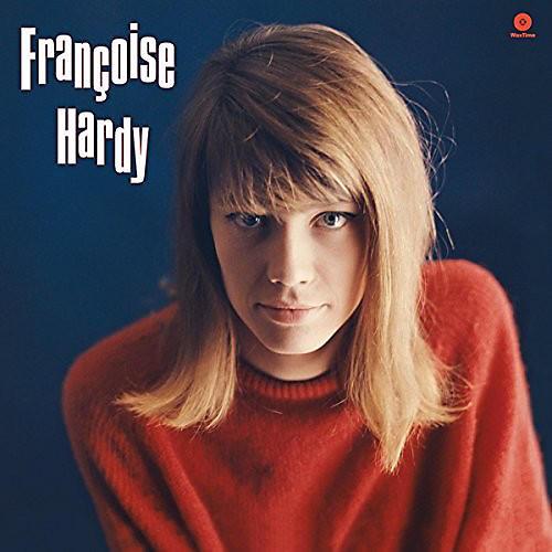 Alliance Francoise Hardy - Tous Les Garcons Et Les Filles + 4 Bonus Tracks