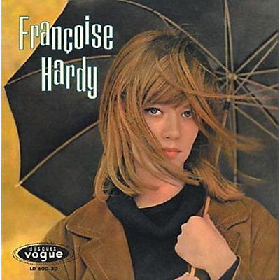 Francoise Hardy - Tous Les Garcons Et Les Filles