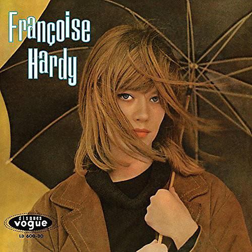 Alliance Francoise Hardy - Tous Les Garcons Et Les Filles