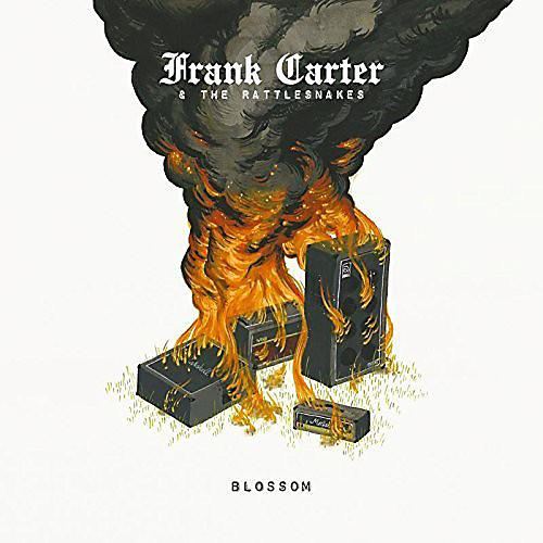 Alliance Frank Carter - Blossom