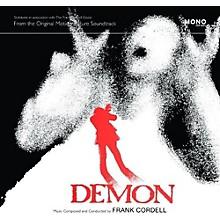 Frank Cordell - Demon (Original Soundtrack)