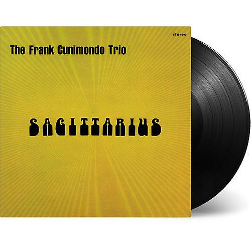 Alliance Frank Cunimondo - Sagittarius