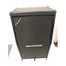 DV Mark Frank Gambale Signature C212 FG Vertical Slant 2x12 300W Guitar Cabinet