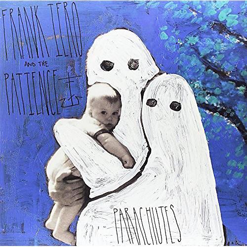 Alliance Frank Iero - Parachutes