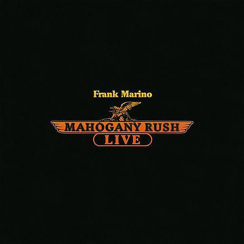 Alliance Frank Marino & Mahogany Rush - Live