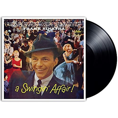 Alliance Frank Sinatra - A Swingin' Affair!