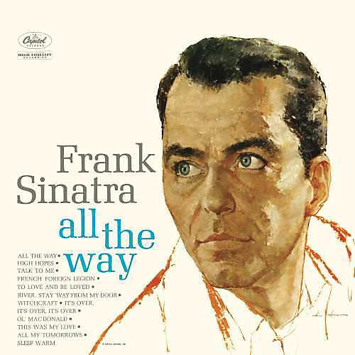 Alliance Frank Sinatra - All the Way