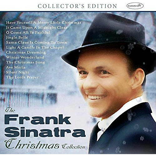 Alliance Frank Sinatra - Collector's Edition: The Frank Sinatra Christmas Collection