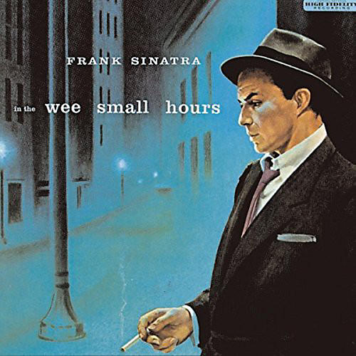 Alliance Frank Sinatra - In the Wee Small Hours