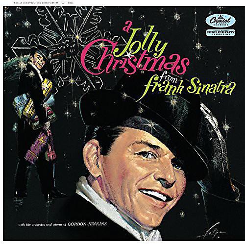 Alliance Frank Sinatra - Jolly Christmas from Frank Sinatra