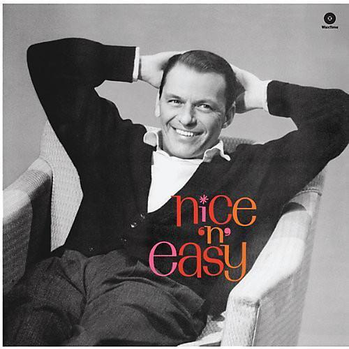 Alliance Frank Sinatra - Nice 'N' Easy