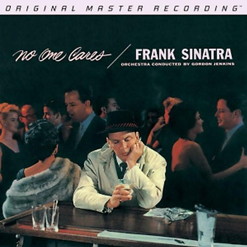 Alliance Frank Sinatra - No One Cares