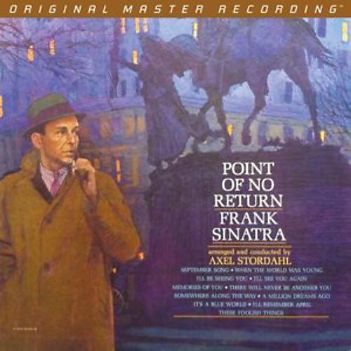 Alliance Frank Sinatra - Point of No Return