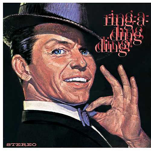 Alliance Frank Sinatra - Ring-A-Ding Ding