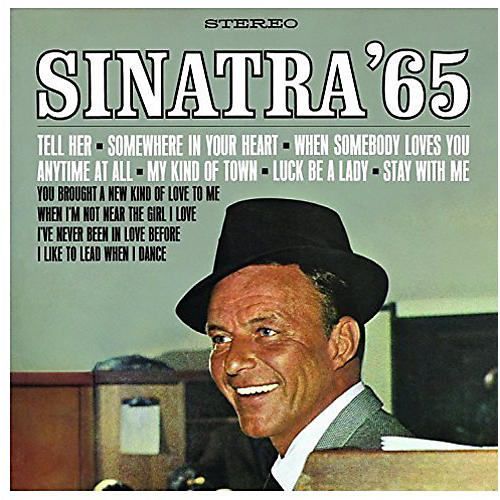 Alliance Frank Sinatra - Sinatra '65