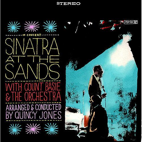 Alliance Frank Sinatra - Sinatra at the Sands