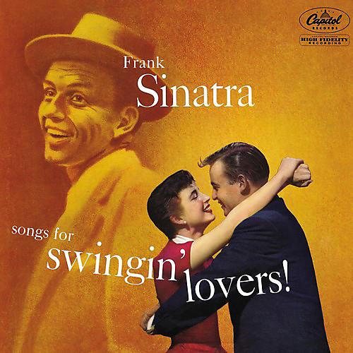 Alliance Frank Sinatra - Songs for Swingin Lovers