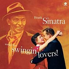 Frank Sinatra - Songs for Swingin Lovers